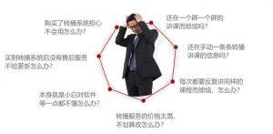 转播师-解决社群营销最大问题